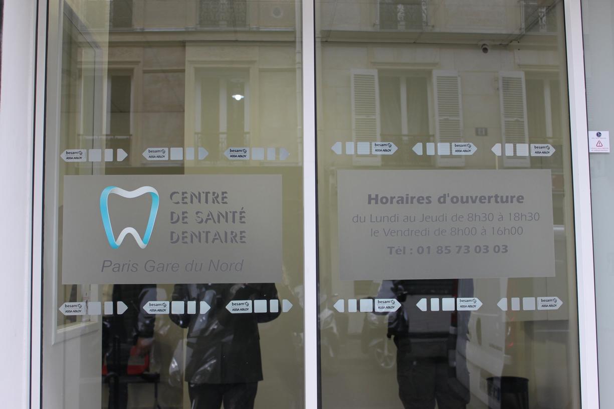 le centre dentaire dentiste paris 10 gare du nord centre dentaire. Black Bedroom Furniture Sets. Home Design Ideas